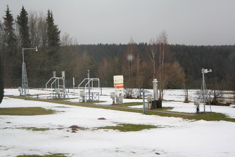 Wetter Leutenbach